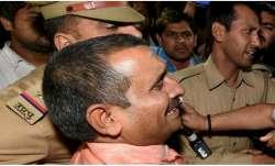 Kuldeep Singh Sengar Unnao rape case