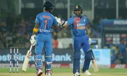 Live Cricket Score, India vs West Indies, 3rd T20I: Live Updates