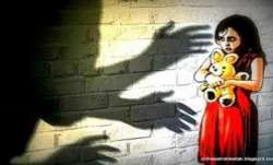 Tribal girl raped by headmistress' husband at Odisha