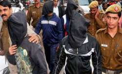 Nirbhaya case convicts