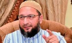 Owaisi urges SC to lift veil of unholy nexus between CAA, NRC