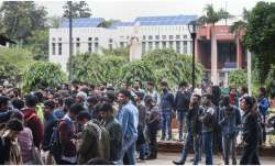 CAA row: Jamia University declares winter vacation after protest