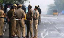 Man wants police to probe 'theft' of his handkerchief