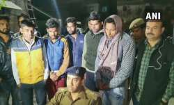 Uttar Pradesh police bust 'Solver group' which hired people