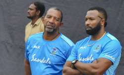 Kieron Pollard's IPL experience at Wankhede will benefit Windies bowlers: Phil Simmons