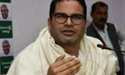 Prashant Kishor's I-PAC teams up with AAP ahead of Delhi