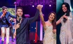 Priyanka Chopra, Nick Jonas coming up with Sangeet project, to be married couples are you ready?
