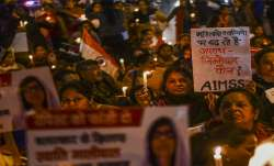 Death penalty for rape convicts in 3 weeks: Andhra Pradesh