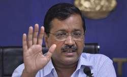 Delhi to get free WiFi from December 16: Arvind Kejriwal
