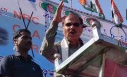 Mamata and Dhankar are 'two jokers of circus': says Adhir Ranjan Chowdhury