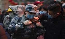Coronavirus outbreak: Death toll in China rises to 56 as US prepares evacuation