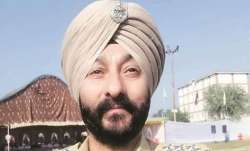 15-day NIA remand for Suspended Jammu & Kashmir DSP Davinder Singh