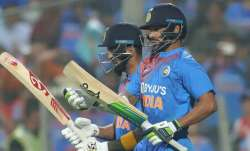 Live Score India vs Sri Lanka, 3rd T20I: Dhawan, Rahul off to a flyer
