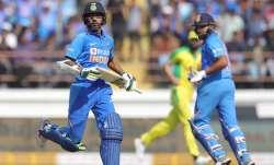 Live Score India vs Australia, 2nd ODI: India off to a solid start