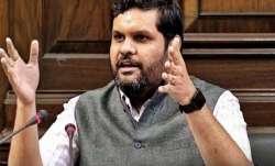 Congress, Gourav Vallabh, Debt, Budget 2020, BJP, Congress