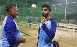 Jasprit Bumrahreckons that provision for an