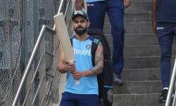 Should Virat Kohli be India's No.4 batsman?