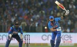 Live Score India vs Sri Lanka, 3rd T20I: Kohli, Pandey accelerate as India eye big score