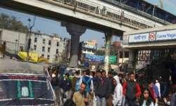 Laxmi Nagar constituency, Delhi Assembly elections 2020, Delhi assembly polls, Delhi elections