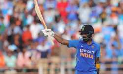 Live Score India vs Australia: Live updates of 2nd ODI from Rajkot