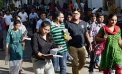 Madras University Result 2019