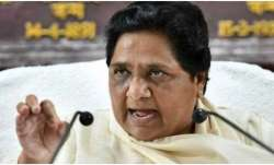Mayawati accepts Amit Shah's challenge of debate on CAA