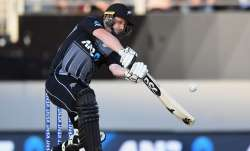 Live Score India vs New Zealand, 1st T20I: New Zealand off to a flyer