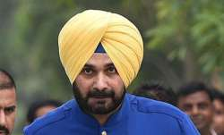 After 'missing' for months, Navjot Singh Sidhu resurfaces