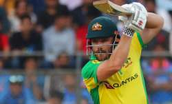 Live Score India vs Australia, 1st ODI: Brisk start from