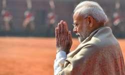 Prime Minister Narendra Modi