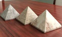 Vastu Tips: Keeping pyramid will overcome all your problems. Here's why