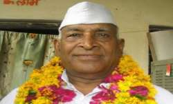 Veteran Congress leader Ratan Lal Tambi passes away