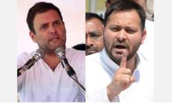 RJD to contest 4 seats in Delhi in alliance with Congress