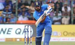Live Score India vs Australia, 3rd ODI: Rahul, Rohit begin India's chase to 287