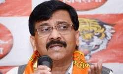 Maharashtra, Karnataka CMs & Pawar should meet over Belgaum dispute: Raut
