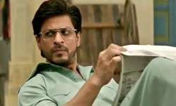 Shah Rukh Khan wins the internet with a hilarious video as Raees completes three years
