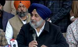SAD-BJP alliance bound by emotions, misunderstandings been sorted out: Sukhbir Singh Badal