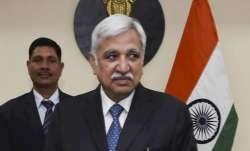 CEC Sunil Arora takes over as new chairman of FEMBoSA