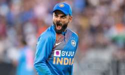 Live Score, India vs New Zealand, 2nd T20I: Jadeja strikes as NZ lose three