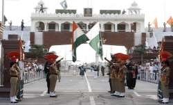 Republic Day: No exchange of sweets with Pakistan at LoC, International Border