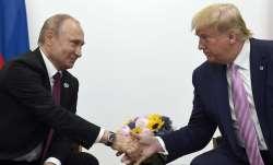 Déjà vu 2016? Russia back to stirring chaos in U.S. election