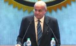 Justice B.P. Dharmadhikari named Acting CJ of Bombay HC