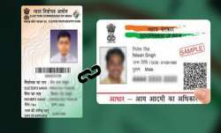 Election Commission, Aadhaar card, Voter ids