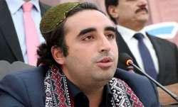 Sharif was a 'selected' prime minister: Bilawal