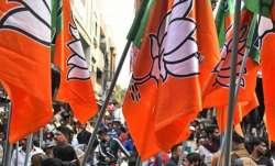 BJP, Madhya Pradesh, Kerala, Sikkim