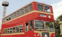 West Bengal Transport Department to reintroduce double-decker bus
