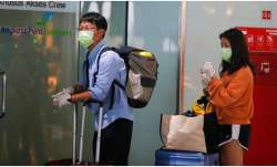 Coronavirus Outbreak: Hand hygiene can reduce spread of virus at airports