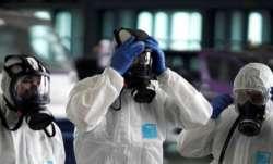 Coronavirus death toll in China reaches 2,592 (Representational image)