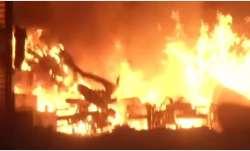 Delhi Riots: Curfew imposed in Karawal Nagar, Chand Bagh, Maujpur and Jaffrabad