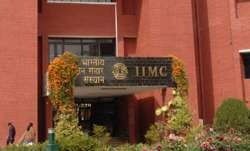 IIMC students call off hunger strike against fee hike